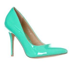 Riverberry Heels